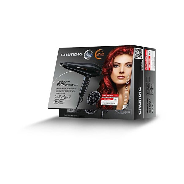 Grundig HD 9280 Professional Line Saç Kurutma Makinesi