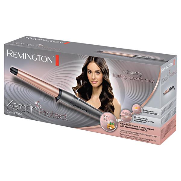 Remington CI83V6 Keratin Protect  Konik Saç Maşası (19-28mm)