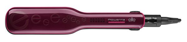 Rowenta SF4112F0 Extra Liss Geniş Plakalı  Isı Ayarlı Mor Saç Düzleştirici