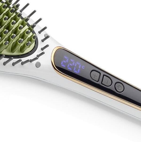 Arzum AR5054 Superstar Pearl Effect Saç Düzleştirici Fırça