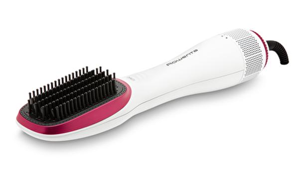 Rowenta CF6220F0 Express Air Brush Elektrikli Saç Tarağı Beyaz