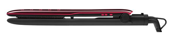 Rowenta SF4012F0 Express Liss İyon Etkili Isı Ayarlı Pembe Saç Düzleştirici