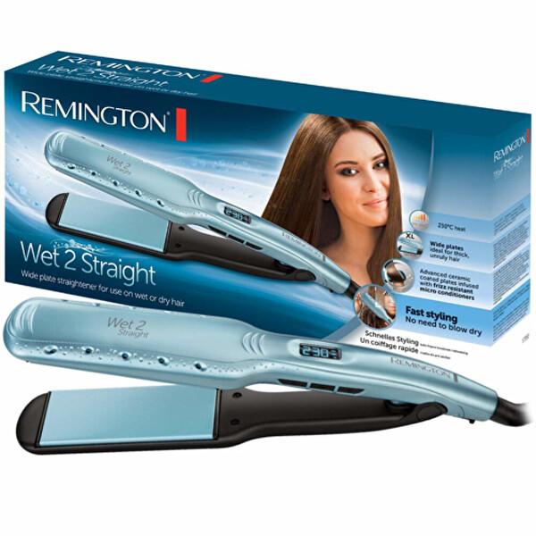 Remington S7350 Islak Kuru Saç Düzleştirici