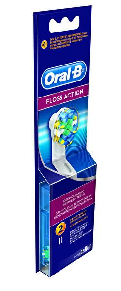 Oral-B EB25-2 Floss Action Yedek Başlık