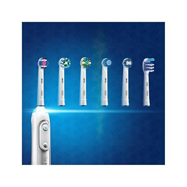 Oral-B EB20 Precision Clean 4 lü Yedek Başlık
