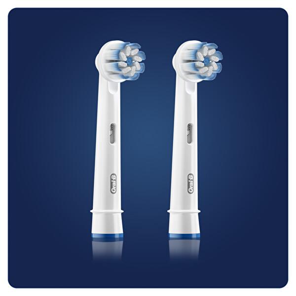 Oral-B EB60 Sensitive 2 li Yedek Başlık