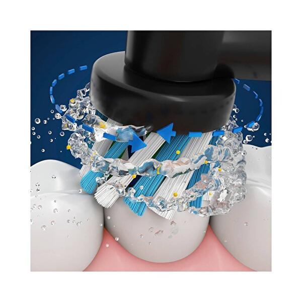 Oral-B Genius X 20000N Şarjlı Diş Fırçası - Black