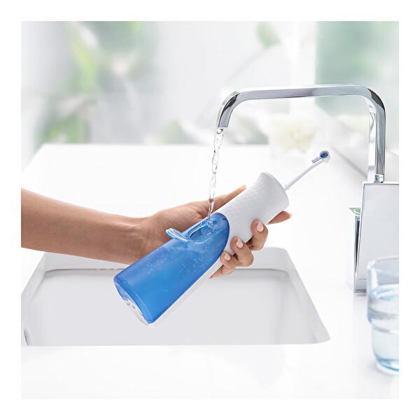 Oral-B Aquacare 4 Şarjlı Ağız Duşu