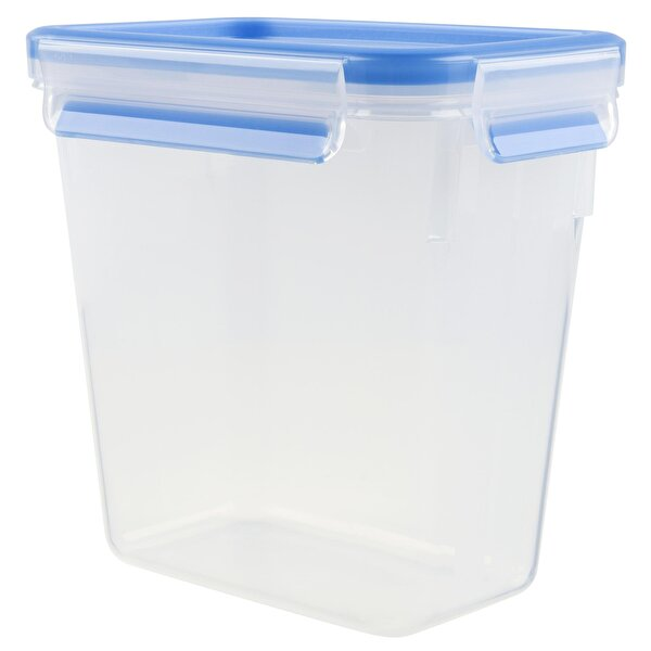 Tefal Clip&Close Dikdörtgen Plastik Saklama Kabı 1.6L