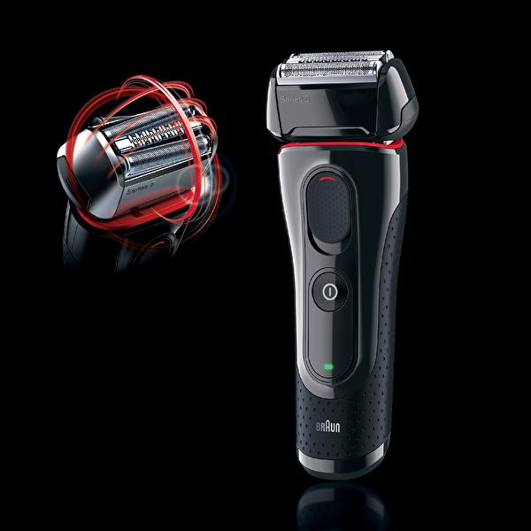 Braun 5 Serisi 5030S Tıraş Makinesi