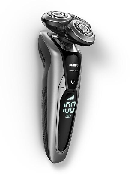Philips S9711/31 Smart Clean Islak Kuru Tıraş Makinesi