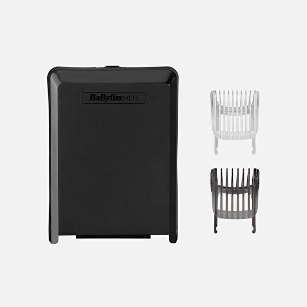 Babyliss E978E Carbon Titanium Saç Kesme Makinesi