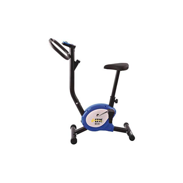 Altis Eco Dikey Bisiklet Mavi