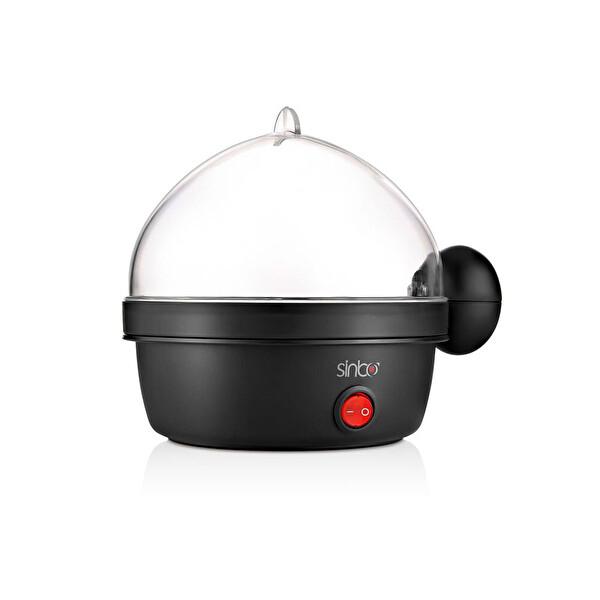 Sinbo SEB-5803 Yumurta Pişirme Makinesi