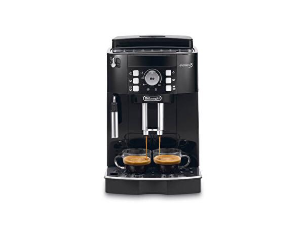 Delonghi Magnifica S ECAM 22.110.B Tam Otomatik Kahve Makinesi
