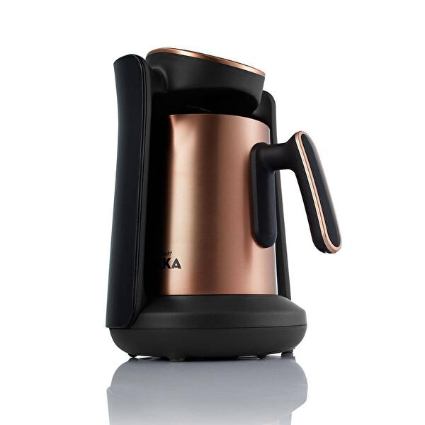 Arzum OK0010 Okka Minio Pro Türk Kahve Makinesi (Bakır)