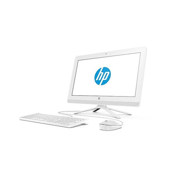 HP 22-B304NT 2BV19EA i3-7100U/4GB/1TB/Intel HD630 All-In-One Bilgisayar