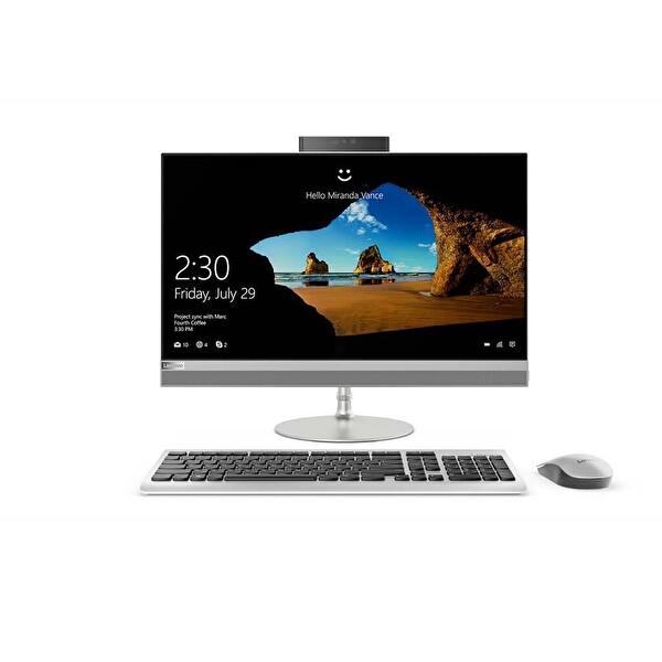 LENOVO IDEACENTRE AIO 520 i5-7400T/4GB/1TB/AMD RADEON N530 2GB/F0D10050TX ALL-IN-ONE BİLGİSAYAR