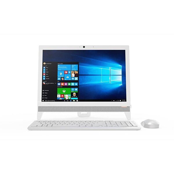 "Lenovo Aio 310 F0Cl006RTX Intel® Celeron 4GB 1TB Intel HD Graphics 19.5"" All-In-One Bilgisayar"