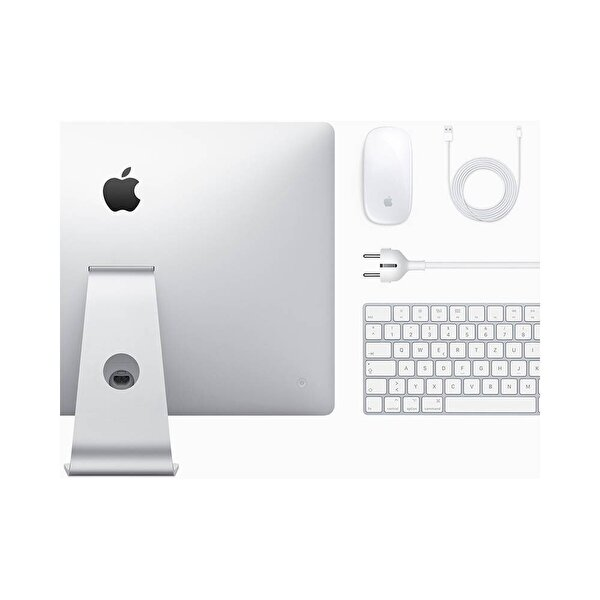 "Apple iMac Intel Core i5 3.GHz 8GB 1TB 4GB Radeon Pro 570X 27"" Retina 5K All In One Bilgisayar MRQY2TU/A"