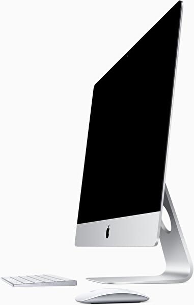 """Apple iMac Intel Core i5 8GB 1TB 4GB Radeon Pro 560X 21.5"""" Retina 4K All In One Bilgisayar MRT42TU/A"""