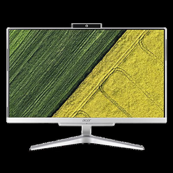 ACER C22-865 All in One  Intel I5-8250 işlemci  4GB ram  1TB Hdd  21.5'' LCD Ekran  W10 Home İşletim sistemi ( OUTLET )