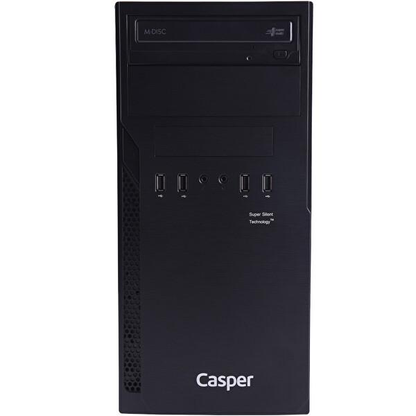 Casper Nirvana Intel Core i3-9100F 4 GB RAM 1 TB sata 8GB RX570 Win 10 Home Masaüstü Bilgisayar