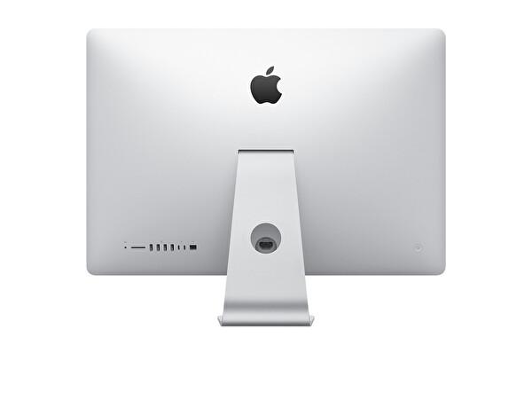Apple 27-inch iMac with Retina 5K display: 3.1GHz 6-core 10th-generation Intel Core i5 processor, 256GB MXWT2TU/A