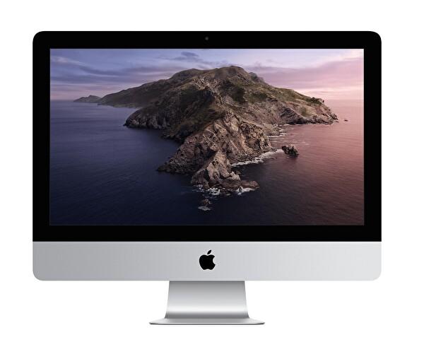 Apple 21.5-inch iMac with Retina 4K display: 3.6GHz quad-core 8th-generation Intel Core i3 processor, 256GB MHK23TU/A