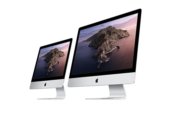 Apple 21.5-inch iMac with Retina 4K display: 3.0GHz 6-core 8th-generation Intel Core i5 processor, 256GB MHK33TU/A