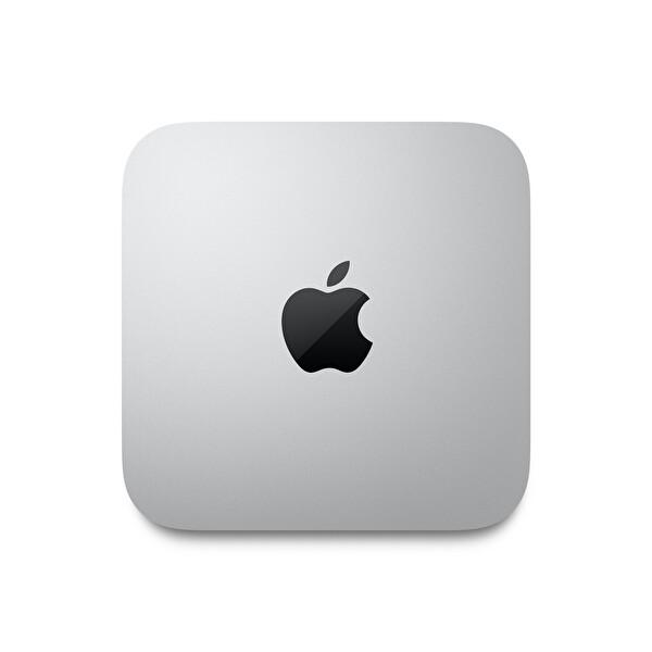 Apple Mac Mini M1 8C CPU 8GB RAM 512GB SSD Gümüş Mini PC MGNT3TU/A