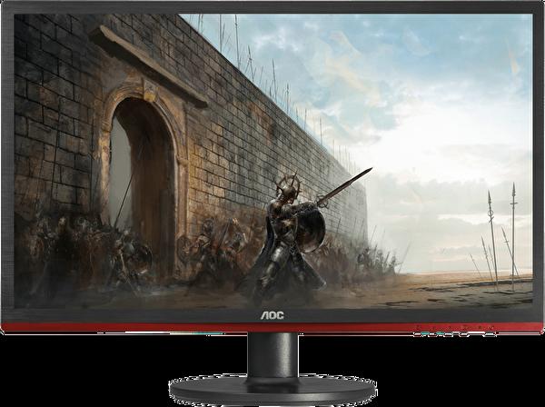 """AOC G2460VQ6 24"""" 1ms 75Hz FreeSync DP Port+HDMI+MM Full HD Gaming Monitör"""