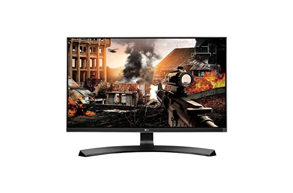"LG 27UD58 27"" IPS 4K 3840X2160 HDMI X 2, DİSPLAY PORT FREESYNC GAMİNG MONİTOR  ( OUTLET )"