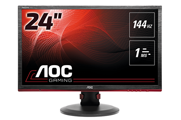 "AOC LED 24"" G2460PF D-SUB DVI VESA ( OUTLET )"