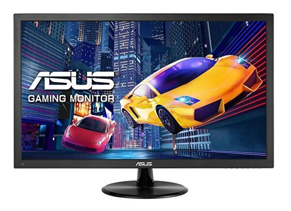 "Asus VP248QG 24"" 75Hz 1ms HDMI Display D-Sub FreeSync Full HD TN Gaming Monitör"