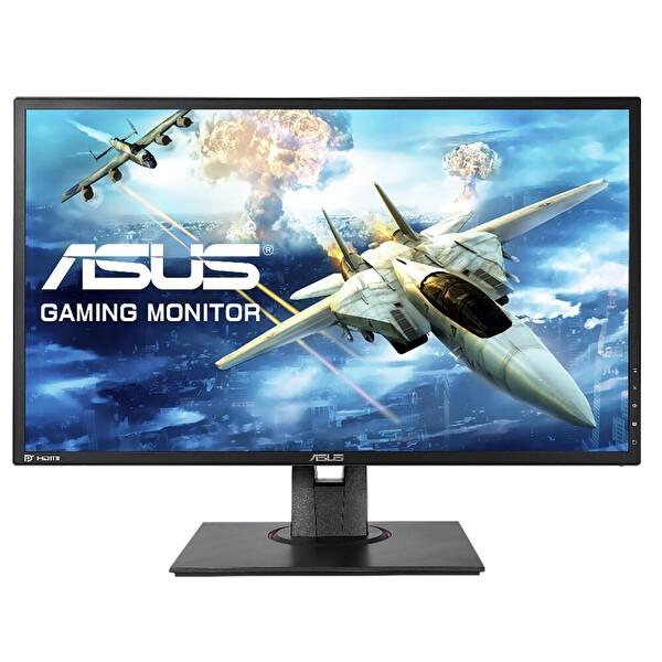 ASUS MG248QE 24 GAMING LED FreeSync 1920x1080 1ms 144hz 3YIL DP HDMI Dual Link DVI-D  VESA Düşük Mavi Işık MONITOR