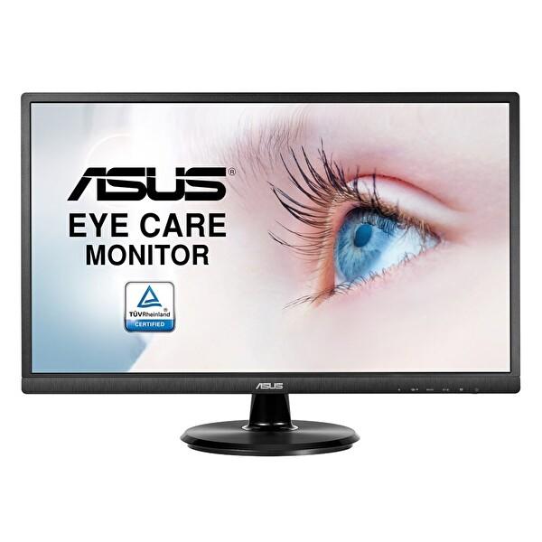 ASUS VA249HE 23.8  5ms DVI VGA D-Sub HDMI MONITOR