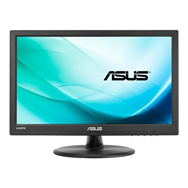 ASUS VT168H 15.6 LED 10MS HDMI 1366x768 3YIL VGAVESA 10 Parmak Dokunmatik EyeCare MONITOR ( TESHIR )