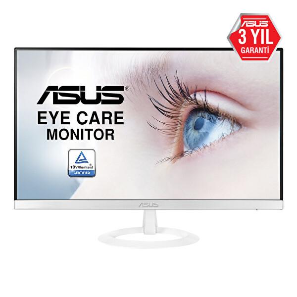 ASUS VZ279HE 27 -W IPS 1920x1080 5ms 3YIL 2HDMI D-SUB EyeCare UltraSlim Monitör