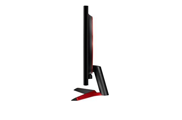 LG 24GL600F 1Ms LED Siyah Oyun Monitörü
