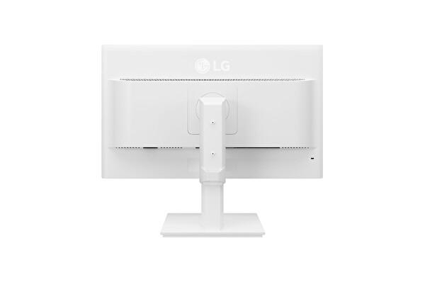 LG 27BK550Y IPS  Beyaz Led Monitör
