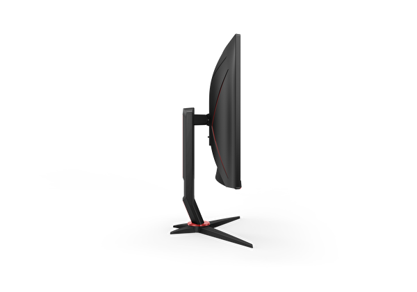 "AOC C24G2U 23.6"" 165 Hz 1MS FreeSync 2 Full HD DP port HDMI VA Curved Oyuncu Monitörü"