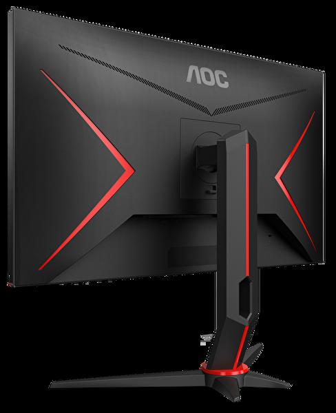 "AOC 27G2U/BK 27"" 144 IPS Hz 1ms FreeSync Gsync comp Full HD DP port Oyuncu Monitörü"