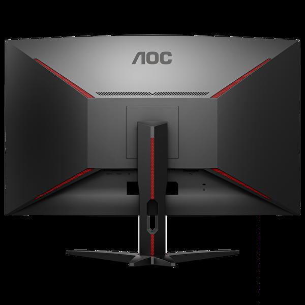 "AOC CQ32G1 31.5"" 144 Hz 1ms 2K FreeSync Curved Gaming Monitör"