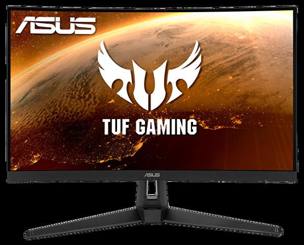 "Asus TUF Gaming VG27WQ1B 27"" 165Hz 1ms FreeSync Premium VA WQHD Curved Gaming Monitör"