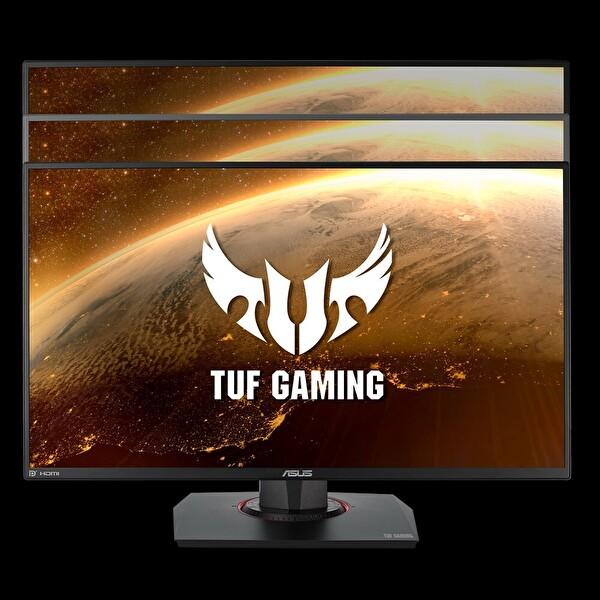 """Asus TUF 24.5"""" VG259QM 1Ms 280Hz Freesync Ve G-Sync Uyumlu IPS Gaming Monitör"""