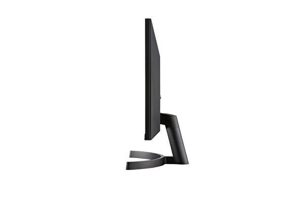 "LG 24"" 24ML600M-B  FHD IPS Dual HDMI D-Sub 3 Tarafı Çerçevesiz Tasarım Radeon FreeSync Monitor"