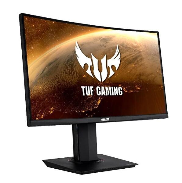 Asus TUF Gaming 23,6 VG24VQ VA Kavisli Freesync 1920x1080 144HZ Monitör