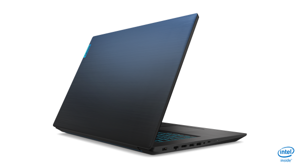 "Lenovo IDEAPAD L340 Intel i7-9750H/16GB/1TB+128GB SSD/NVIDIA GeForce GTX 1650 4GB GDDR5/17.3""/81LL000VTX Gaming Notebook"