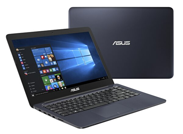 """ASUS E402NA-GA103T Intel Dual-Core Celeron/4 GB DDR3/500 GB/14.0""""/W10 NOTEBOOK ( OUTLET )"""